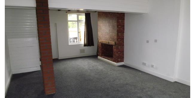 £550 per Calendar Month, 2 Bedroom House To Rent in Coalville, LE67