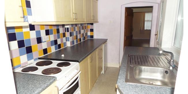 £475 per Calendar Month, 2 Bedroom Terraced House To Rent in Burton-on-Trent, DE14