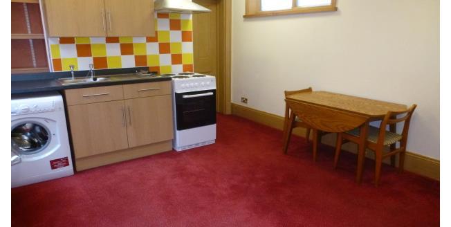£425 per Calendar Month, 1 Bedroom Apartment To Rent in Burton-on-Trent, DE14