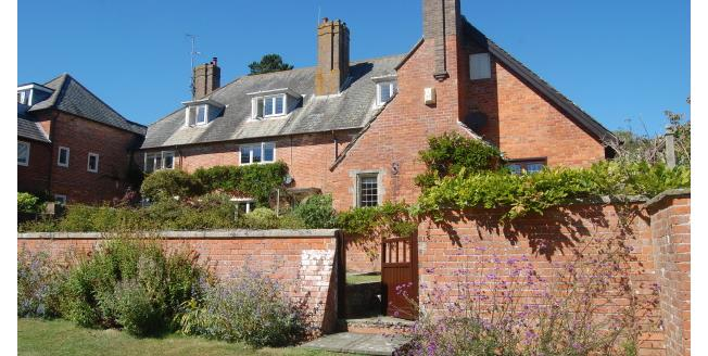 £2,350 per Calendar Month, 4 Bedroom House To Rent in Alfriston, BN26