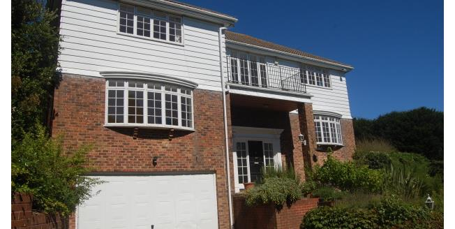 £1,995 per Calendar Month, 5 Bedroom House To Rent in Eastbourne, BN20