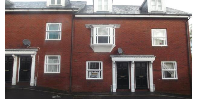 £1,100 per Calendar Month, 4 Bedroom Town House To Rent in Exeter, EX2
