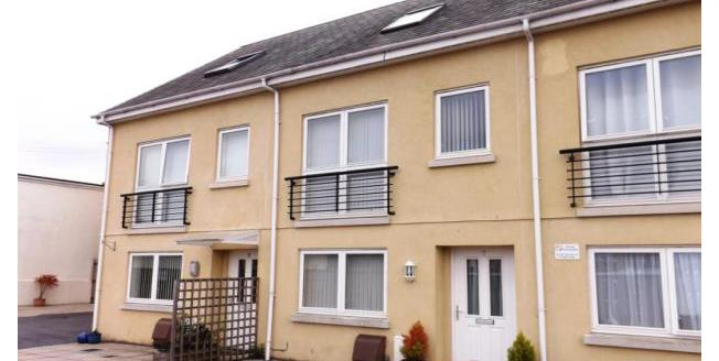 £850 per Calendar Month, 3 Bedroom Terraced House To Rent in Newton Abbot, TQ12