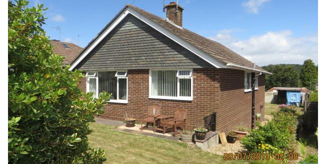 £895 per Calendar Month, 2 Bedroom Bungalow To Rent in Torquay, TQ2