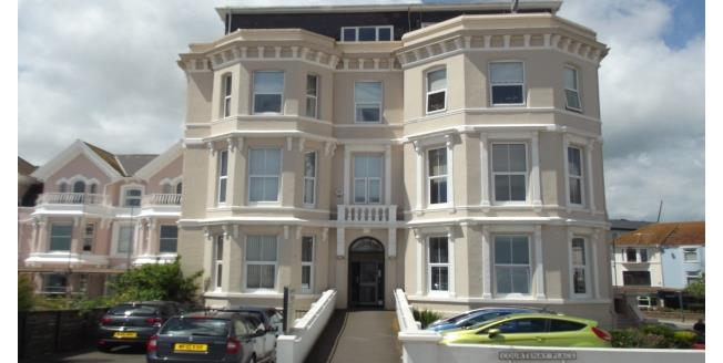 £800 per Calendar Month, 2 Bedroom Apartment To Rent in Teignmouth, TQ14