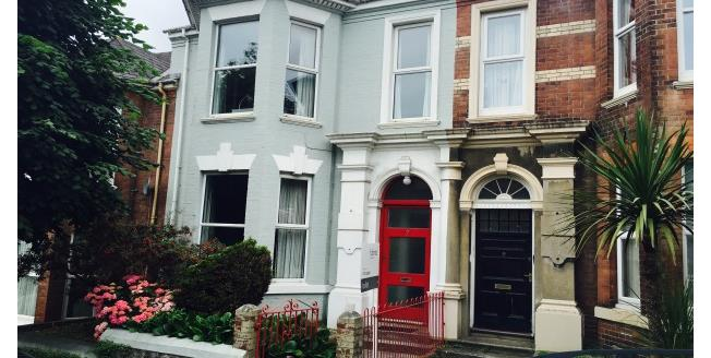 £360 per Calendar Month, 1 Bedroom Apartment To Rent in Plymouth, PL4