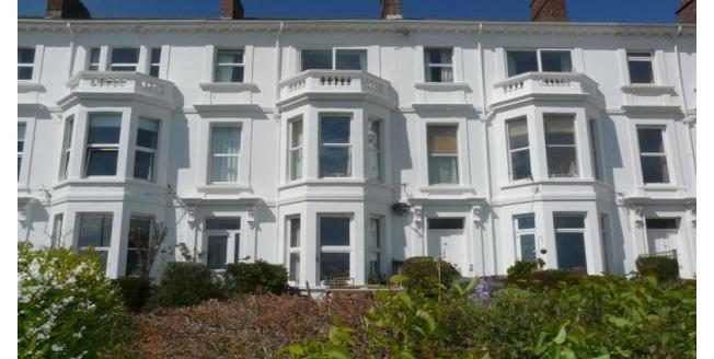 £750 per Calendar Month, 1 Bedroom Flat To Rent in Exmouth, EX8
