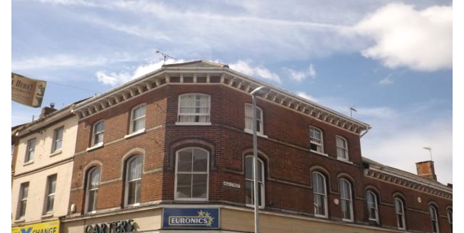 £575 per Calendar Month, 1 Bedroom Apartment To Rent in Exmouth, EX8