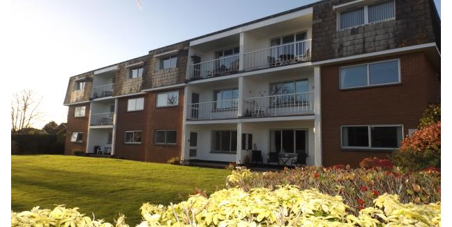 £800 per Calendar Month, 2 Bedroom Flat To Rent in Exmouth, EX8
