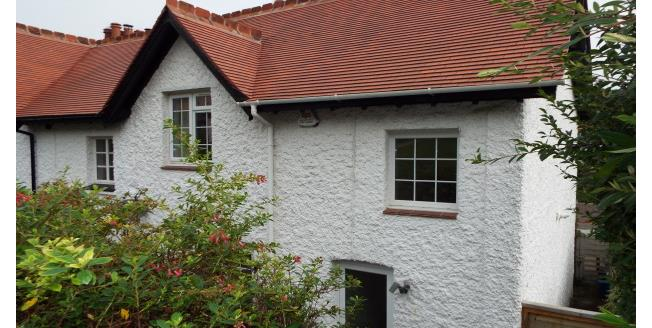 £900 per Calendar Month, 2 Bedroom House To Rent in Seaton, EX12