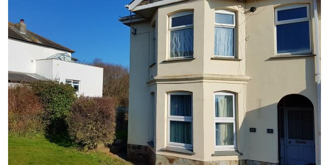 £725 per Calendar Month, 2 Bedroom Apartment To Rent in Paignton, TQ3