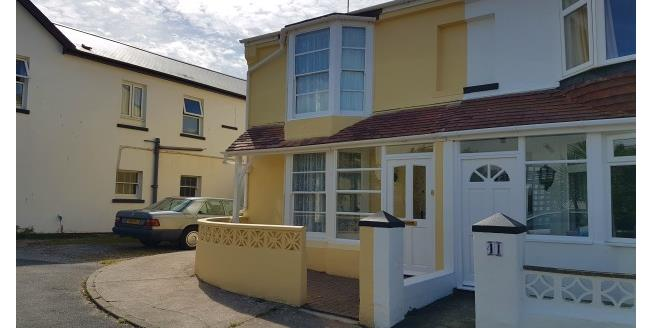 £700 per Calendar Month, 3 Bedroom Semi Detached House To Rent in Paignton, TQ4