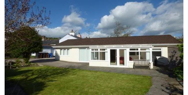 £850 per Calendar Month, 3 Bedroom Bungalow To Rent in Totnes, TQ9