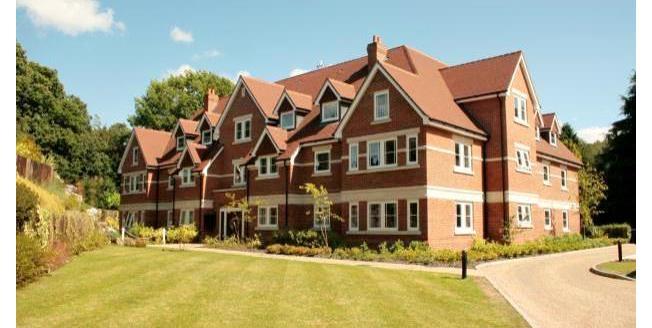£2,250 per Calendar Month, 2 Bedroom Flat To Rent in Esher, KT10