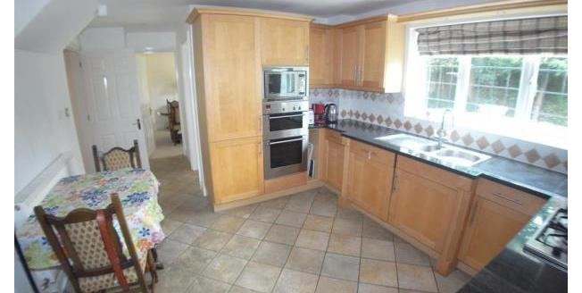 £2,700 per Calendar Month, 4 Bedroom House To Rent in Claygate, KT10