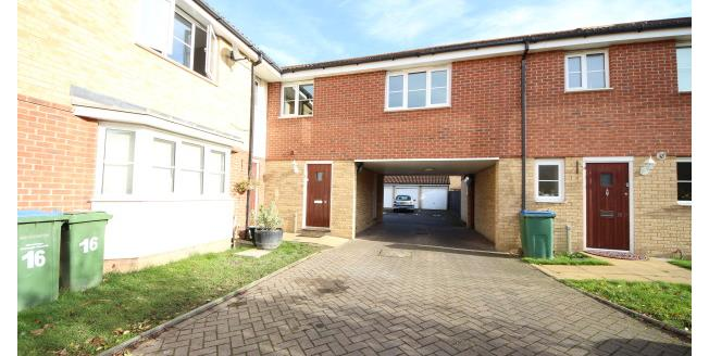 £1,625 per Calendar Month, 3 Bedroom Terraced House To Rent in Esher, KT10