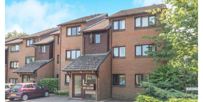 £875 per Calendar Month, 2 Bedroom Apartment To Rent in Alton, GU34