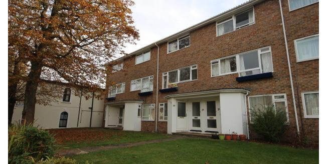 £1,195 per Calendar Month, 2 Bedroom Apartment To Rent in Sutton, SM2