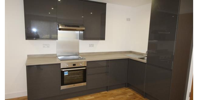 £1,175 per Calendar Month, 2 Bedroom Apartment To Rent in Banstead, SM7