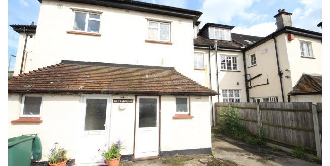 £1,400 per Calendar Month, 3 Bedroom Apartment To Rent in Epsom, KT19