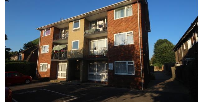 £895 per Calendar Month, 1 Bedroom Apartment To Rent in Sutton, SM2