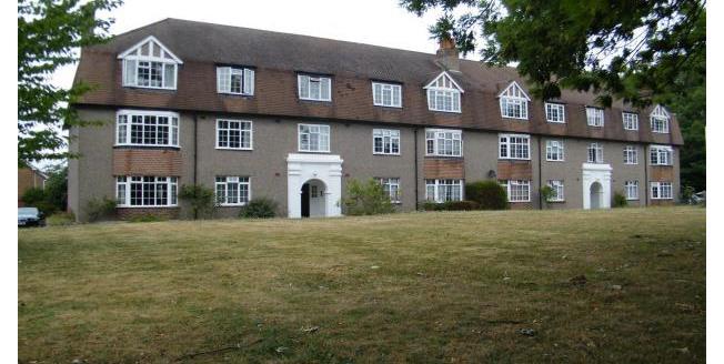 £1,100 per Calendar Month, 2 Bedroom Apartment To Rent in Epsom, KT17