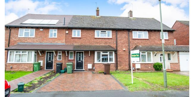£1,850 per Calendar Month, 3 Bedroom Semi Detached House To Rent in Guildford, GU1