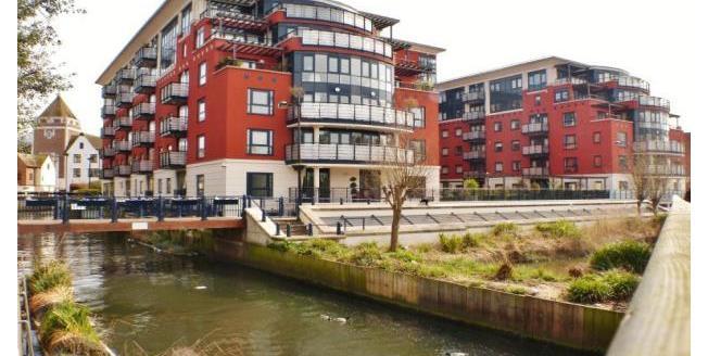 £2,250 per Calendar Month, 2 Bedroom Flat To Rent in Kingston upon Thames, KT1