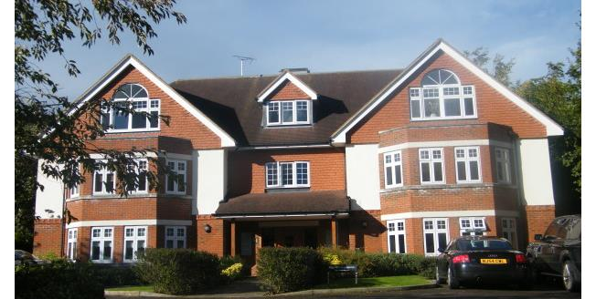 £1,395 per Calendar Month, 2 Bedroom Apartment To Rent in Reigate, RH2