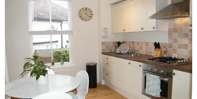 £1,250 per Calendar Month, 2 Bedroom House To Rent in Reigate, RH2