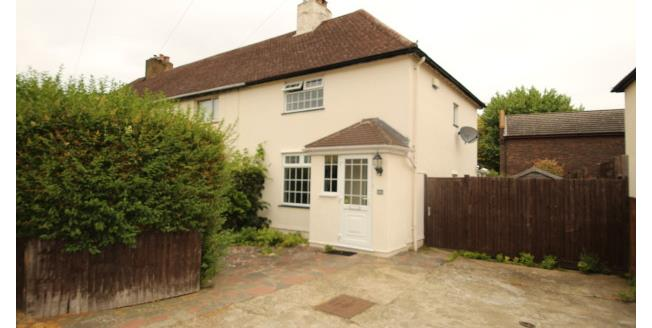 £3,000 per Calendar Month, 6 Bedroom Semi Detached House To Rent in Surbiton, KT6