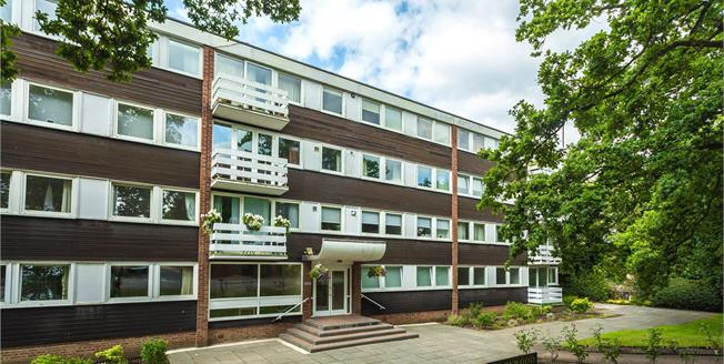 Offers in excess of £400,000, 2 Bedroom Flat For Sale in Essex, IG9