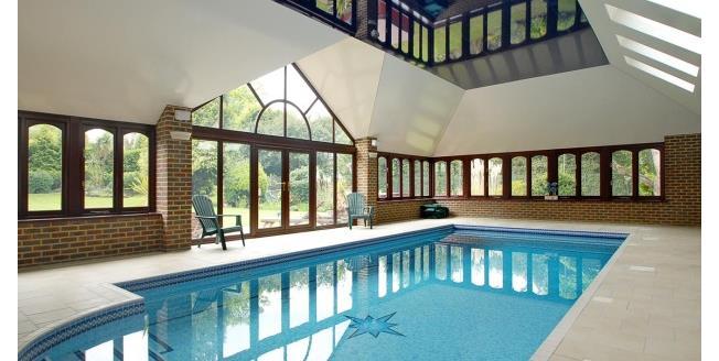 £12,500 per Calendar Month, 6 Bedroom House To Rent in Weybridge, KT13