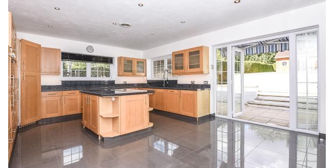£3,000 per Calendar Month, 4 Bedroom Bungalow To Rent in Harlow, CM19