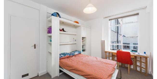 £1,300  per Calendar Month (Calculated), Studio Apartment To Rent in London, EC1M
