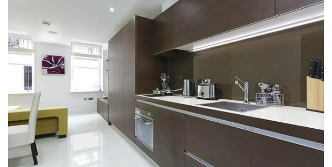 £1,430  per Calendar Month (Calculated), Apartment To Rent in Islington, WC1H