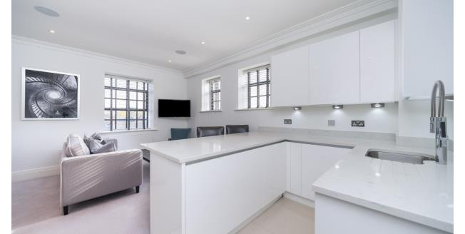£3,601  per Calendar Month (Calculated), 2 Bedroom Apartment To Rent in Fulham, W6