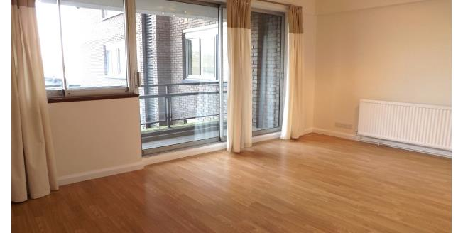 £2,101  per Calendar Month (Calculated), 1 Bedroom Flat To Rent in London, W8