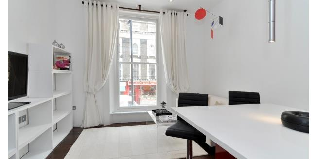 £2,708  per Calendar Month (Calculated), 2 Bedroom Apartment To Rent in London, W2