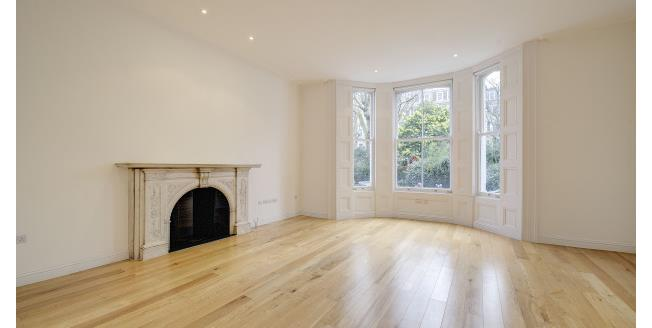 £9,100  per Calendar Month (Calculated), 4 Bedroom Apartment To Rent in London, W8