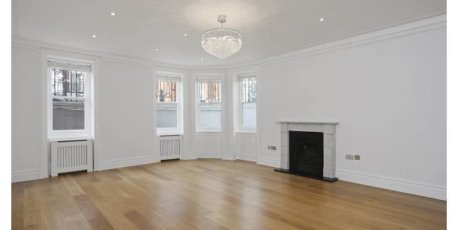£8,666  per Calendar Month (Calculated), 4 Bedroom Apartment To Rent in London, W8