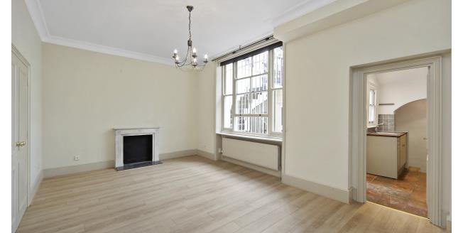 £2,578  per Calendar Month (Calculated), 2 Bedroom Apartment To Rent in London, W8
