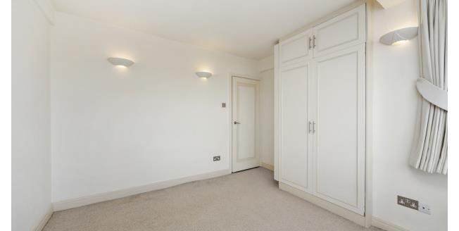 £1,668  per Calendar Month (Calculated), 2 Bedroom Apartment To Rent in London, W4