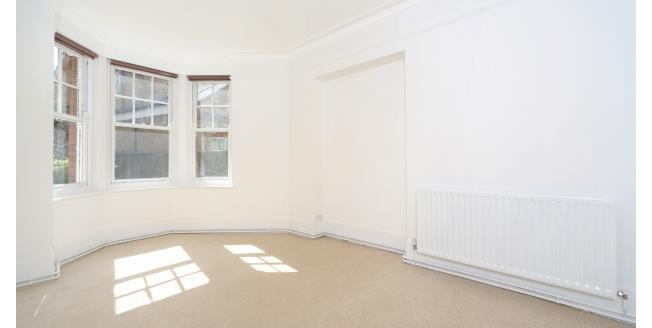 £1,408  per Calendar Month (Calculated), 1 Bedroom Apartment To Rent in London, W4
