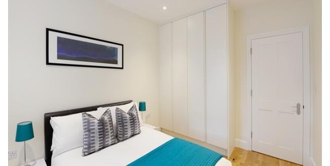 £3,120  per Calendar Month (Calculated), 2 Bedroom Apartment To Rent in Chiswick, W6