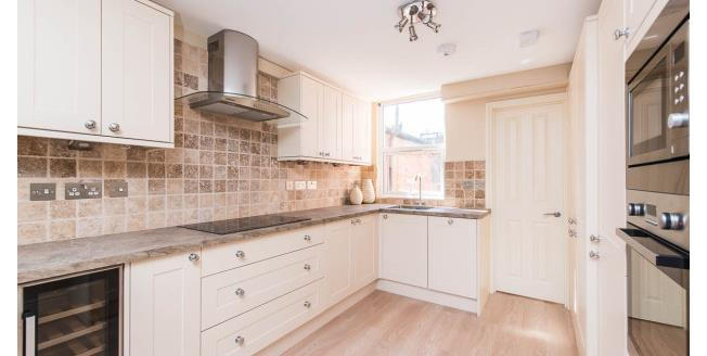 £1,746  per Calendar Month (Calculated), 2 Bedroom Flat To Rent in London, W4