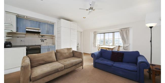 £2,166  per Calendar Month (Calculated), 1 Bedroom Flat To Rent in London, W2