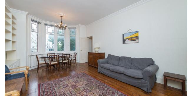 £2,275  per Calendar Month (Calculated), 2 Bedroom Flat To Rent in Earls Court Square, SW5