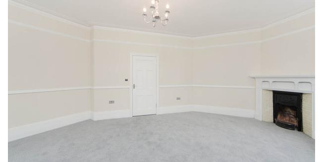 £3,497  per Calendar Month (Calculated), 3 Bedroom Flat To Rent in London, SW5