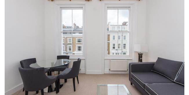 £3,683  per Calendar Month (Calculated), 2 Bedroom Apartment To Rent in London, W8